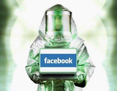 Proteja seu Facebook – Evite publicações de terceiros em sua Timeline