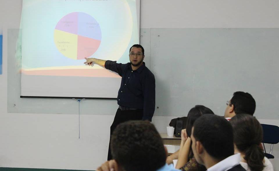 Curso de Marketing Político em Teresina – Realizado em 07 de Novembro de 2015